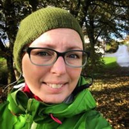 Kristin Færøy's avatar