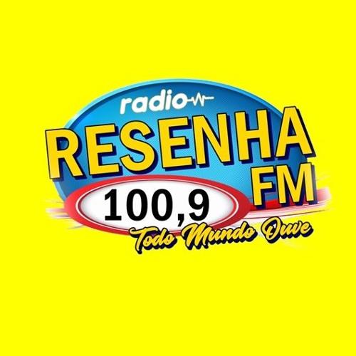 RESENHA FM 100,9's avatar