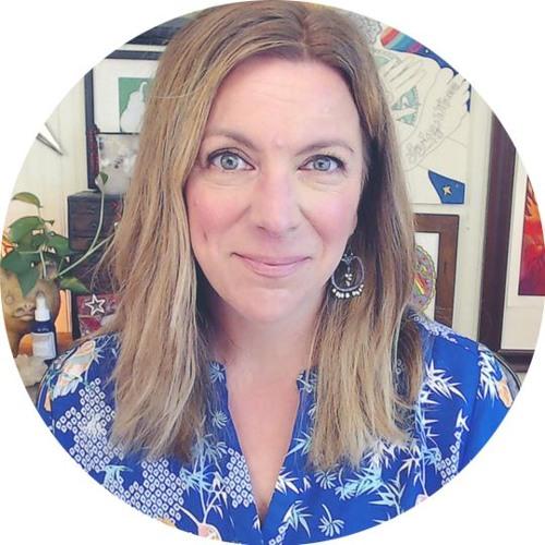 Robin Hallett's avatar