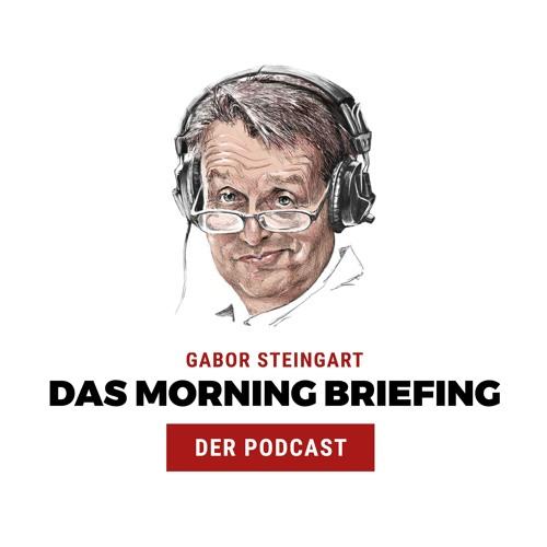 Steingarts Morning Briefing – Der Podcast's avatar