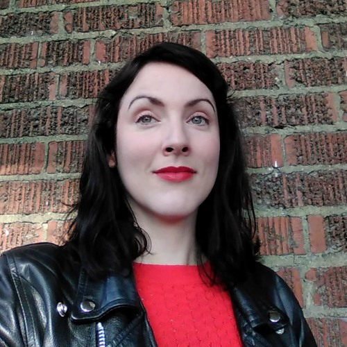 Genevieve M Jones's avatar