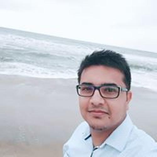 Sameer Kumawat's avatar