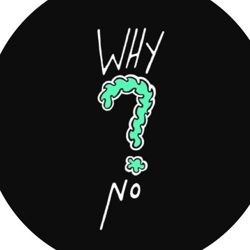 WhyNo?'s avatar