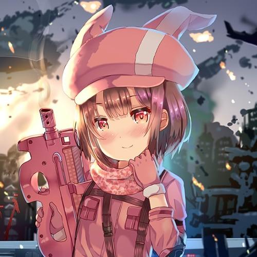 Zouhi's avatar