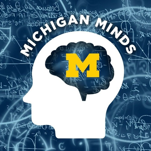 Michigan Minds Podcast's avatar