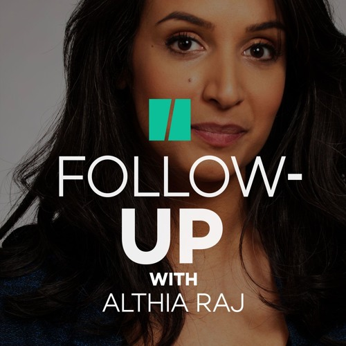 Follow-Up With Althia Raj's avatar