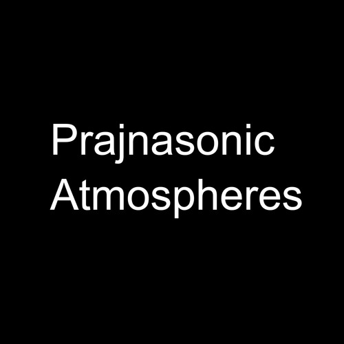 Prajnasonic Atmospheres's avatar