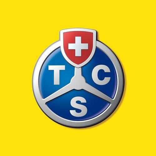 Touring Club Schweiz's avatar