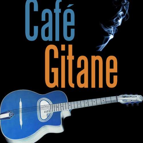 Café Gitane's avatar