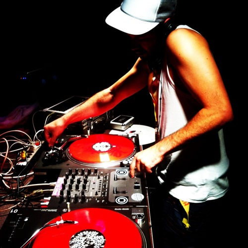 DJ Kermit's avatar