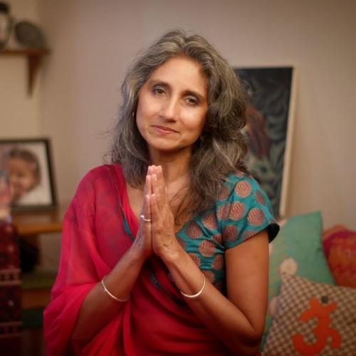 Nina Rao Chant's avatar