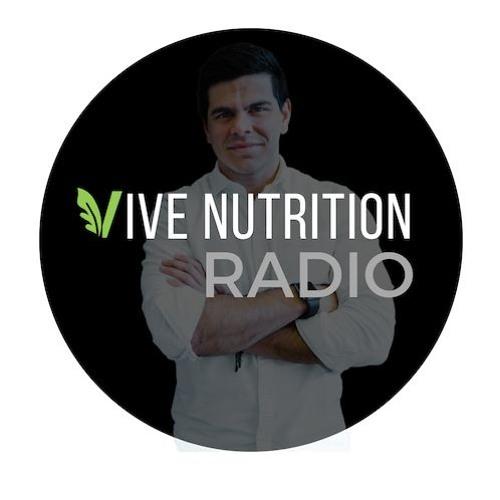 Vive Nutrition Radio's avatar