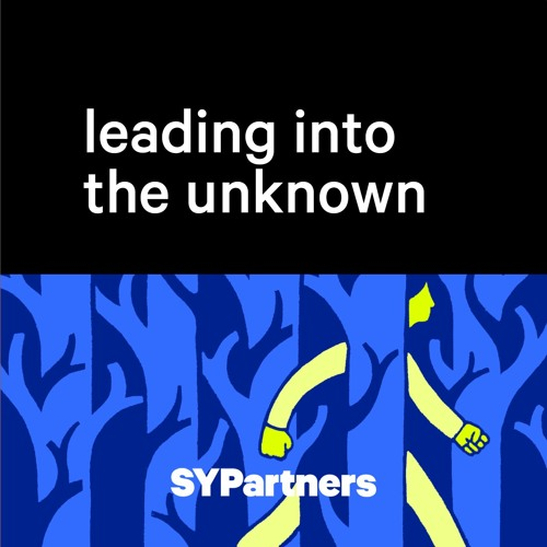 Leading Into The Unknown's avatar