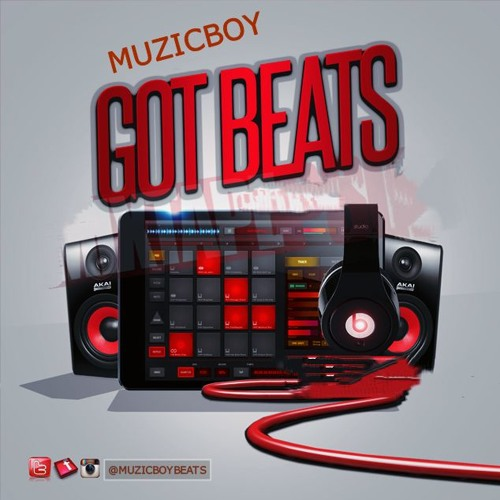 MUZICBOY GOT BEATS's avatar