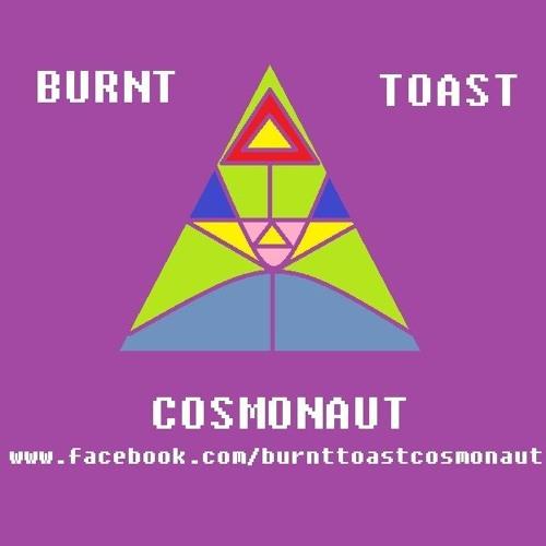 Burnt Toast Cosmonaut's avatar