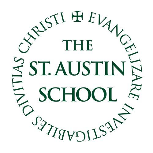 The St. Austin School's avatar