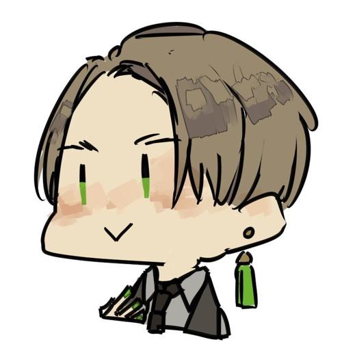 Amarltte's avatar