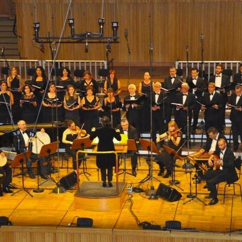 Kölner Chor für türkische Musik e.V.'s avatar