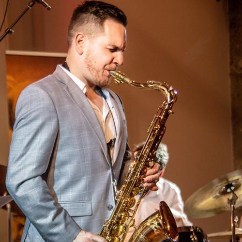 Lukas Gabric Music's avatar