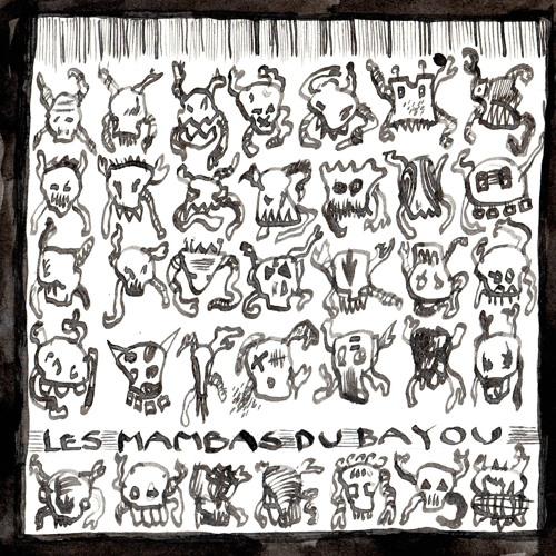 Les Mambas du Bayou's avatar