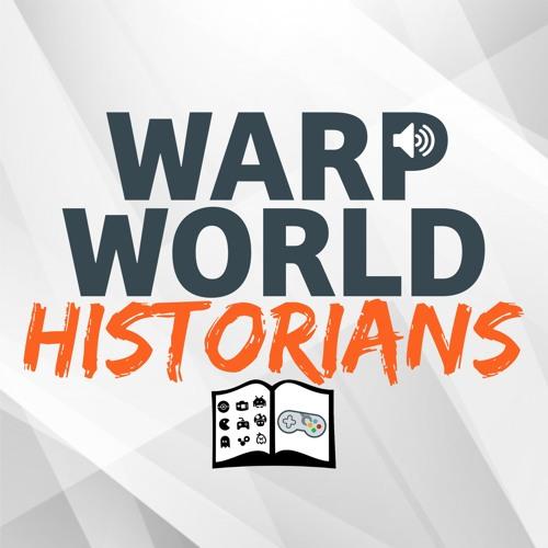 WarpWorldHistorians's avatar
