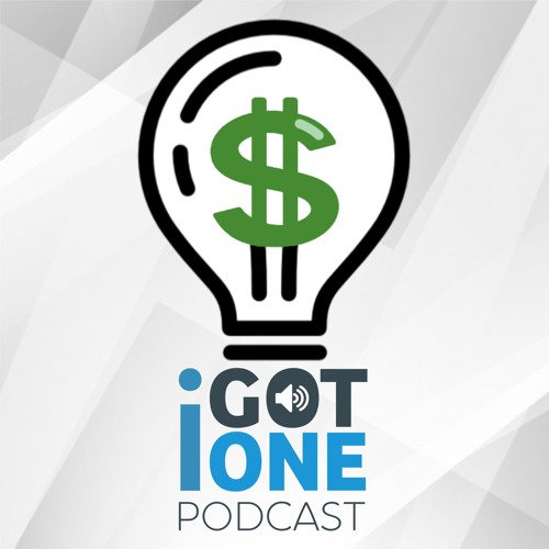 IGotOne Podcast's avatar