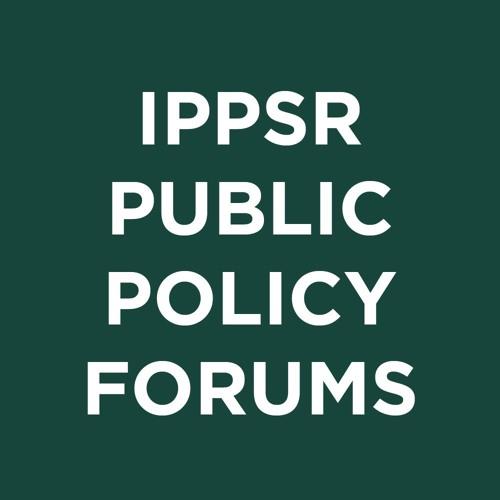 IPPSRForums's avatar