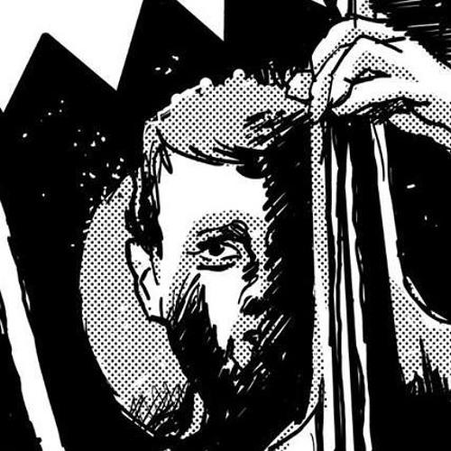 Bjørn Marius Hegge's avatar