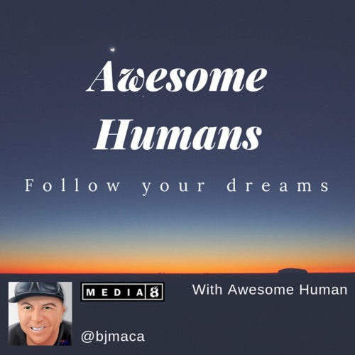 Awesome Humans with Tracie Eaton, Episode 29