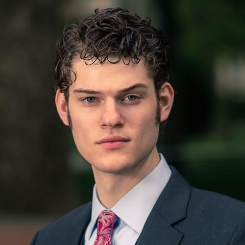 Ted Allen Pickell's avatar