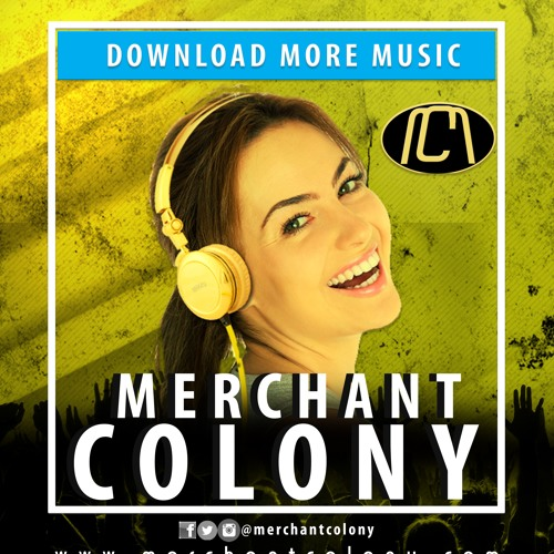 MerchantColony Playlists