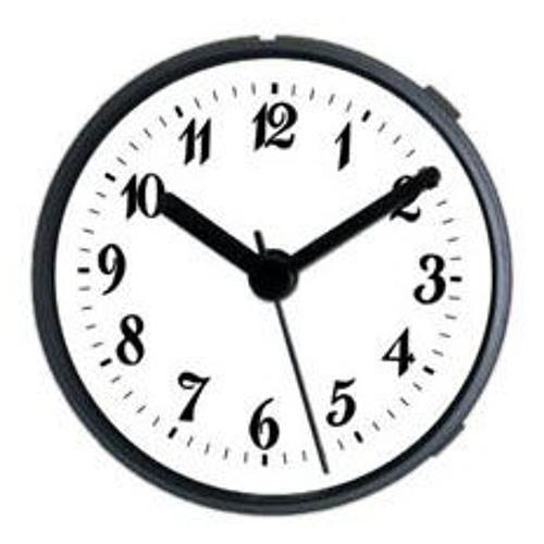 Clock Parts's avatar