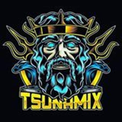 dj TsunamiX's avatar