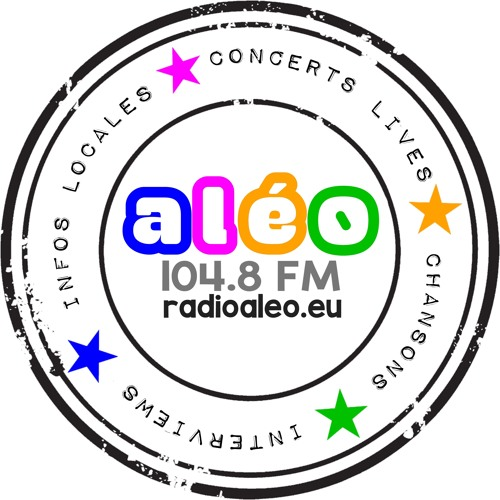 Radio Aléo 104.8FM's avatar