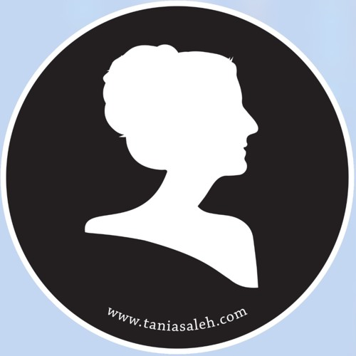 taniasaleh تانيا صالح's avatar