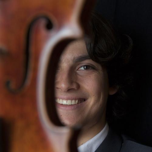 Nathan Mierdl's avatar