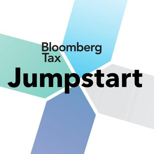 Jumpstart - Bloomberg Tax's avatar