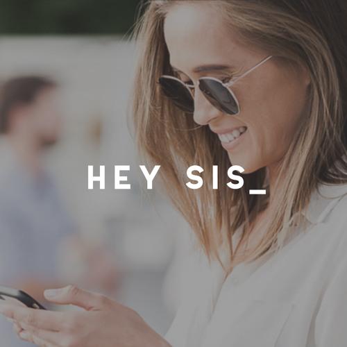 Hey Sisters's avatar