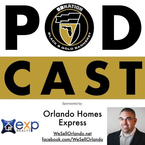 Black & Gold Banneret Podcast's avatar