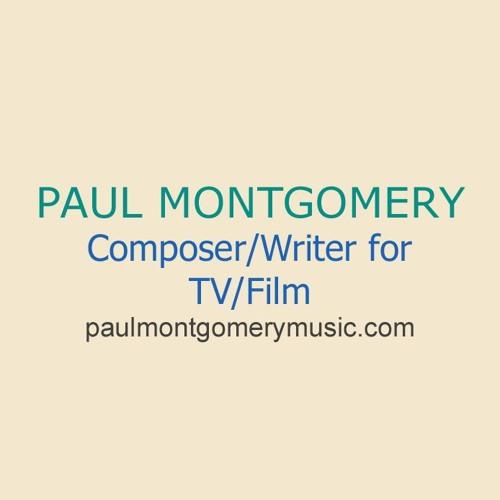 Paul Montgomery Music's avatar