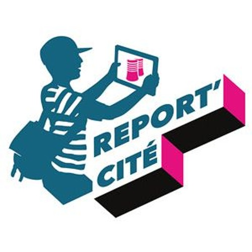 Association Report'Cité's avatar