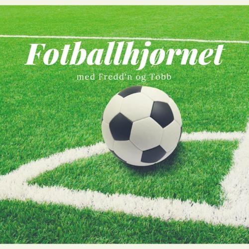 Fotballhjørnet med Fredd'n og Tobb's avatar