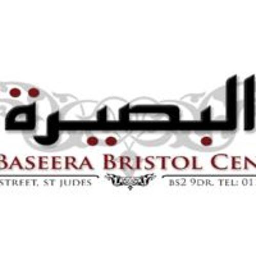 Al Baseera Bristol's avatar