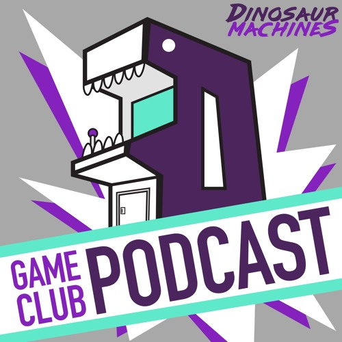 Dinosaur Machines's avatar