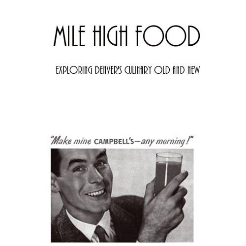 Mile High Food's avatar