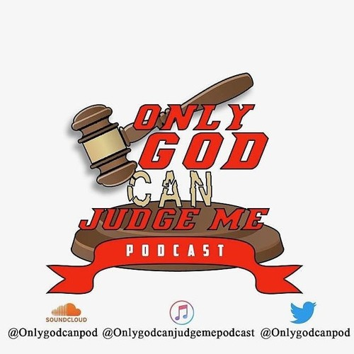 Only God Can Judge Me Podcast's avatar