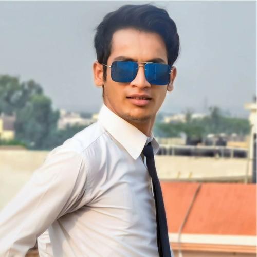 Nishant Raghu's avatar