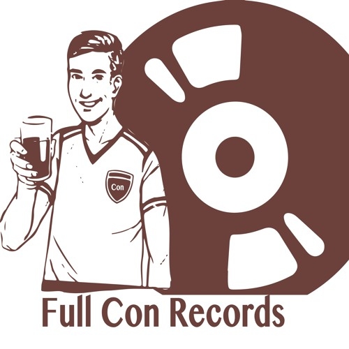 FULL CON RECORDS's avatar