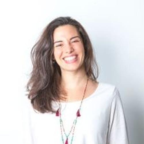 Yoga Nidra - Cristina Guerra's avatar