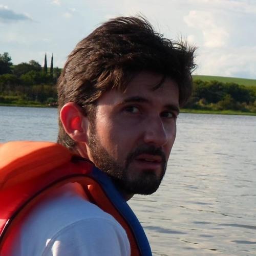 Bruno Rosa's avatar
